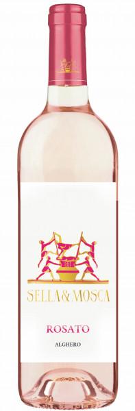 Sella & Mosca, Rosé Alghero DOC, 2018