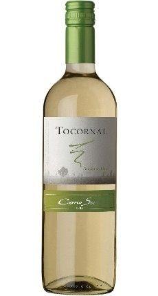 Cono Sur, Tocornal Sauvignon Blanc, 2018