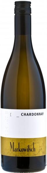 Markowitsch, Chardonnay, 2017