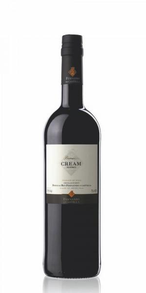 Fernando de Castilla, Premium Cream Classic Jerez D.O.