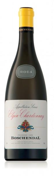 Boschendal, Elgin Chardonnay, 2018