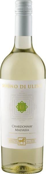 Tenuta Ulisse, Sogno di Ulisse Chardonnay Malvasia IGP, 2018