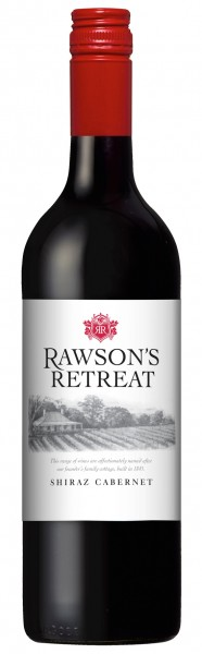 Rawson's Retreat Merlot, 2017