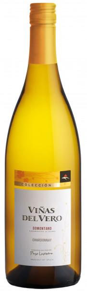 Vinas del Vero, Chardonnay Somontano DO, 2019