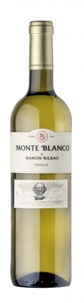 Bodegas Monte Blanco, Monte Blanco Verdejo Rueda DO, 2019