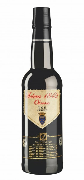 Valdespino, Solera 1842 Oloroso DO