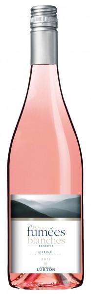 Francois Lurton, Les Fumées Blanches Rosé Côtes de Gascogne, 2018