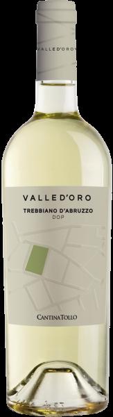 Cantina Tollo, Valle d'Oro Trebbiano D'Abruzzo, 2020