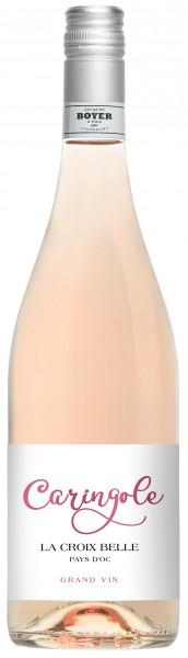 Domaine La Croix Belle, Caringole Rosé, 2019