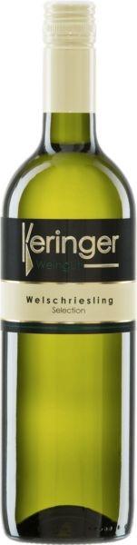 Weingut Keringer, Welschriesling, 2019