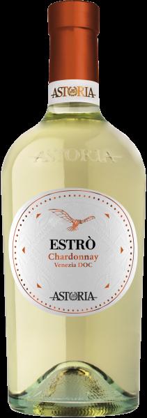 Astoria, Estrò Chardonnay, 2019