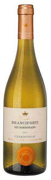 Branciforti, dei Bordonaro Chardonnay Terre Siciliane IGT, 2018