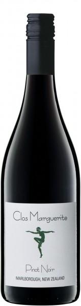 Clos Marguerite, Pinot Noir, 2012