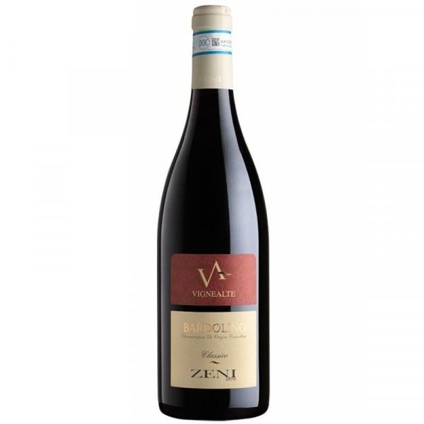 Zeni, Bardolino Classico Vigne Alte, 2019
