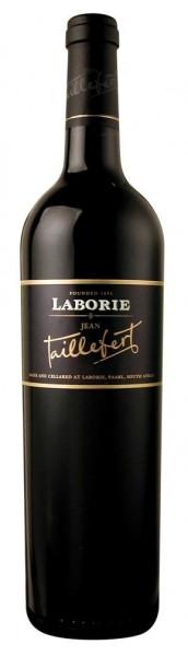 Laborie, Jean Taillefert, 2012/2014