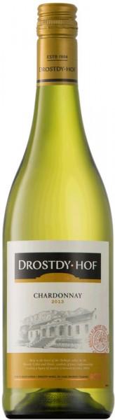 Drostdy-Hof, Chardonnay, 2017