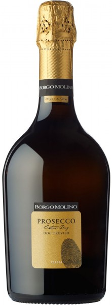 Borgo Molino, Prosecco Extra Dry