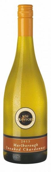 Kim Crawford, unoaked Chardonnay, 2013