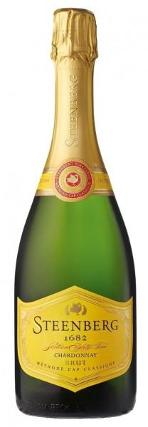 Steenberg, 1682 Sparkling Chardonnay Brut, NV