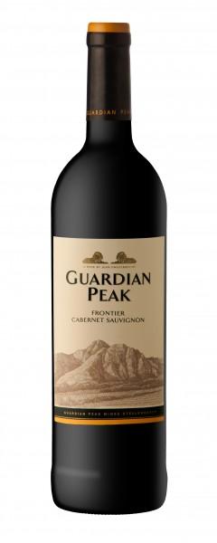 Guardian Peak, Frontier Cabernet Sauvignon, 2018