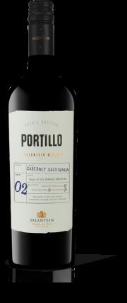 Bodegas Salentein, Portillo Cabernet Sauvignon, 2016/2017