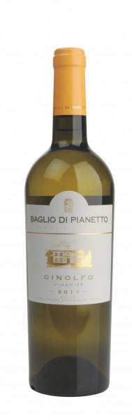 Baglio di Pianetto, Ginolfo Sicilia I.G.T., 2012/2013