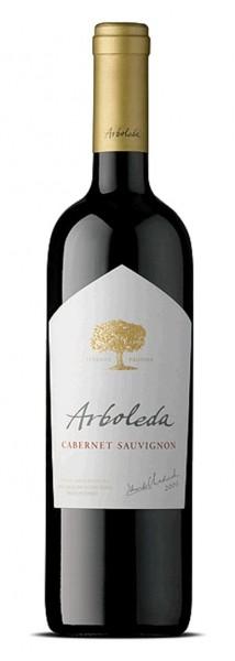 Arboleda, Cabernet Sauvignon, 2014/2016