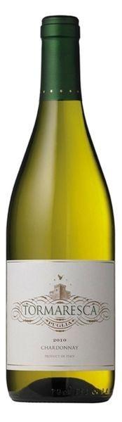 Tormaresca, Chardonnay Puglia IGT, 2018