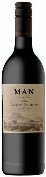 MAN Vintners, Cabernet Sauvignon Ou Kalant, 2018