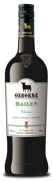 Osborne, Sherry Bailen Oloroso