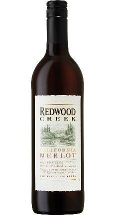 Redwood Creek, Merlot, 2017