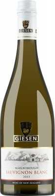 Giesen Wines, Sauvignon Blanc, 2015