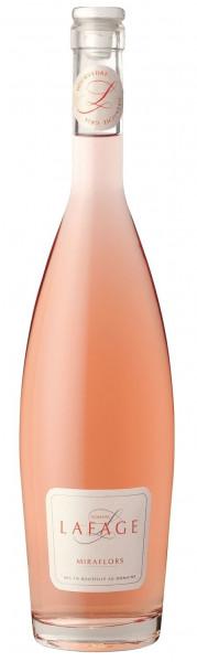 Domaine Lafage, Miraflors Rosé, 2019