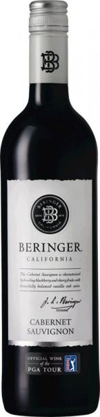 Beringer, Cabernet Sauvignon, 2019