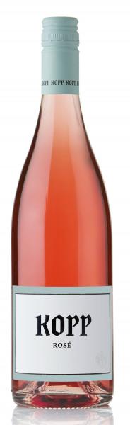 Weingut Kopp, Rosé trocken, 2017/2019