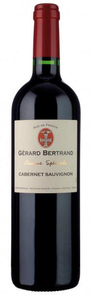 Gerard Bertrand, Reserve Speciale Cabernet Sauvignon IGP Pays d'Oc, 2017