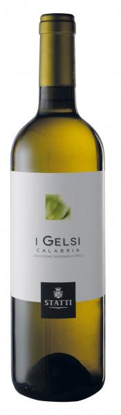 Statti, I Gelsi Bianco IGT Calabria, 2020