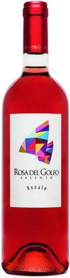 Rosa del Golfo, Rosato del Salento IGT, 2018