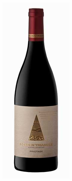 Stellenzicht, Pinotage Golden Triangle, 2015