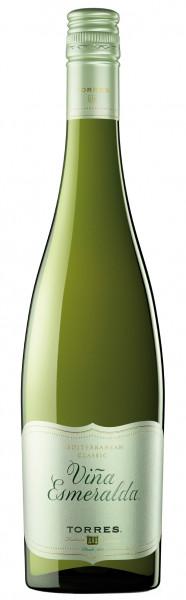 Miguel Torres, Vina Esmeralda, 2020