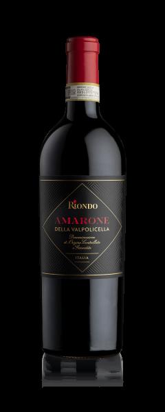 Riondo, Amarone delle Valpolicella DOCG, 2017