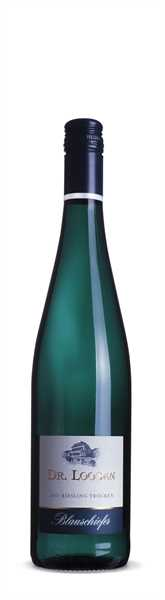 Dr. Loosen, Riesling Blauschiefer, 2019