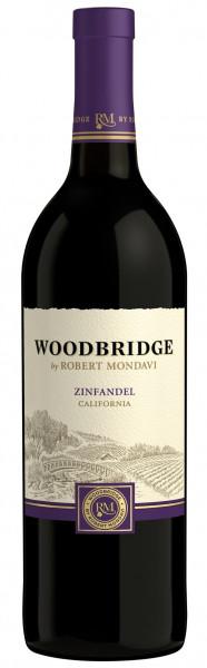 Robert Mondavi, Woodbridge Zinfandel, N.V.