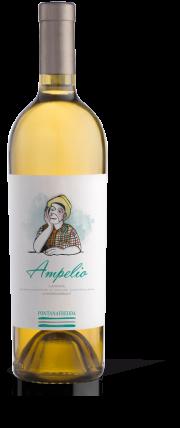 Fontanafredda, Ampelio Langhe DOC Chardonnay, 2016