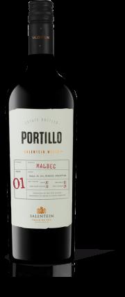 Bodegas Salentein, Portillo Malbec, 2018