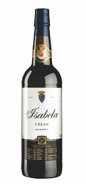 Valdespino, Isabela Cream DO