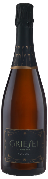 Griesel, Rose Tradition Brut, 2015