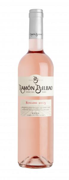 Bodegas Ramon Bilbao, Rosado DOCa, 2019/2020