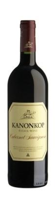 Kanonkop, Cabernet Sauvignon, 2013/2014
