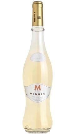 Château Minuty, Cuvée M Blanc, 2020